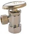 Angle Valve/Toilet Water Supply Kit<br>----Pedestal Sink Installation Kit/P-TARP Series
